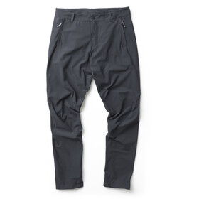 Houdini MTM Thrill Twill Pants Men Rock Black